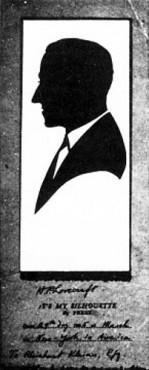 1925 Silhouette