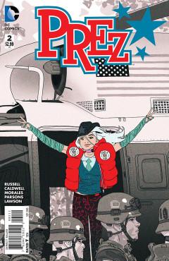 Prez-2-Cover