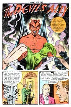 DEvil's Ally